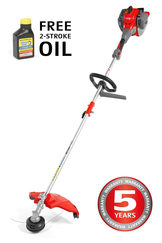 Mitox 240LX Premium Petrol Brushcutter
