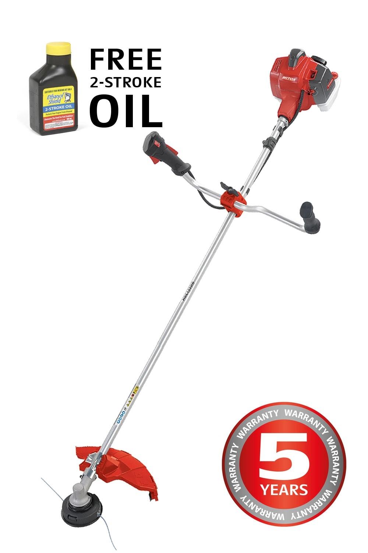 Mitox 270UX 27.2cc Petrol Brushcutter