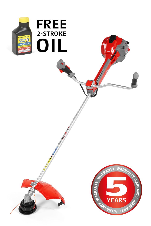 Mitox 450UX Premium + Petrol Brushcutter