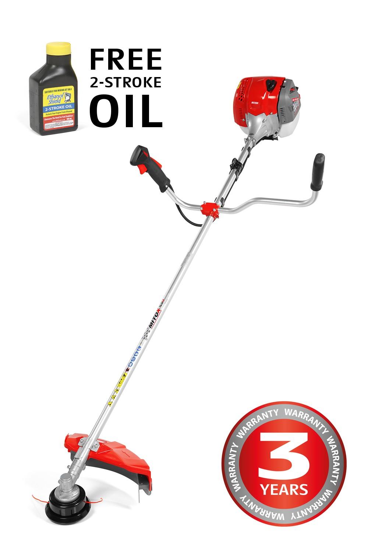 Mitox 53U Select Petrol Brushcutter