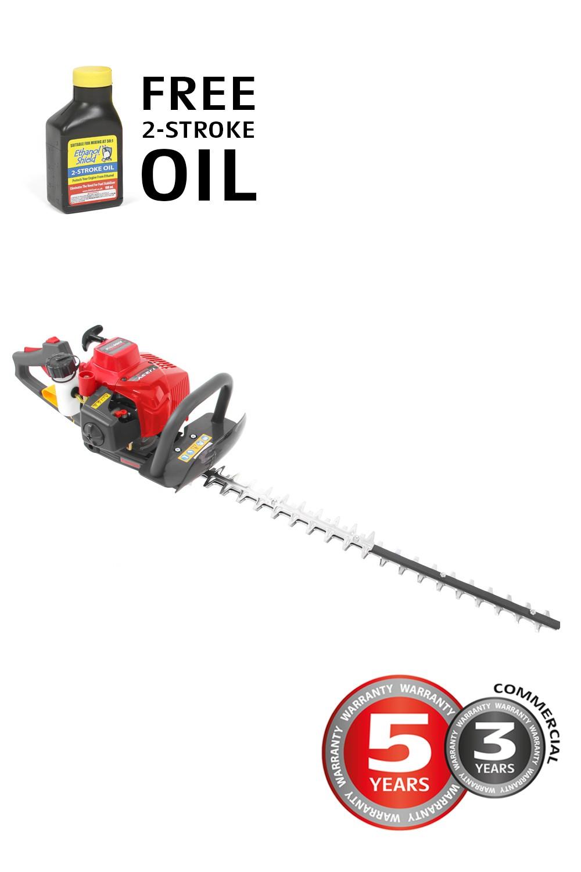 Mitox 6000DK PRO Petrol Hedge Trimmer