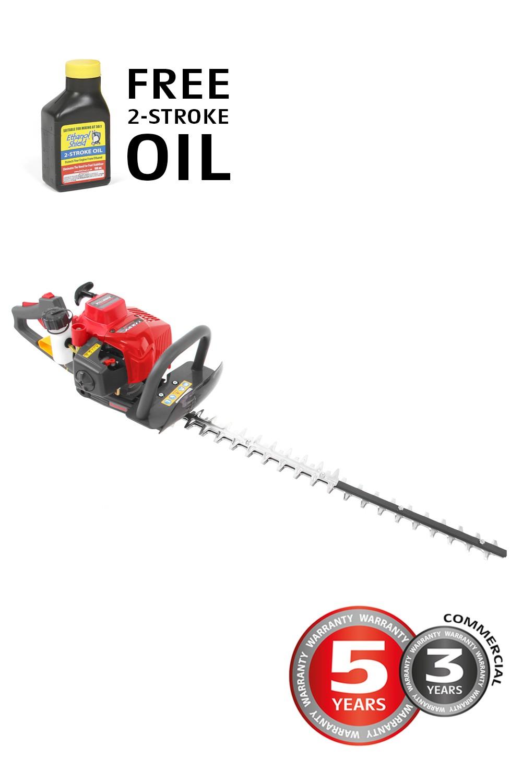 Mitox 7500DK PRO Petrol Hedge Trimmer