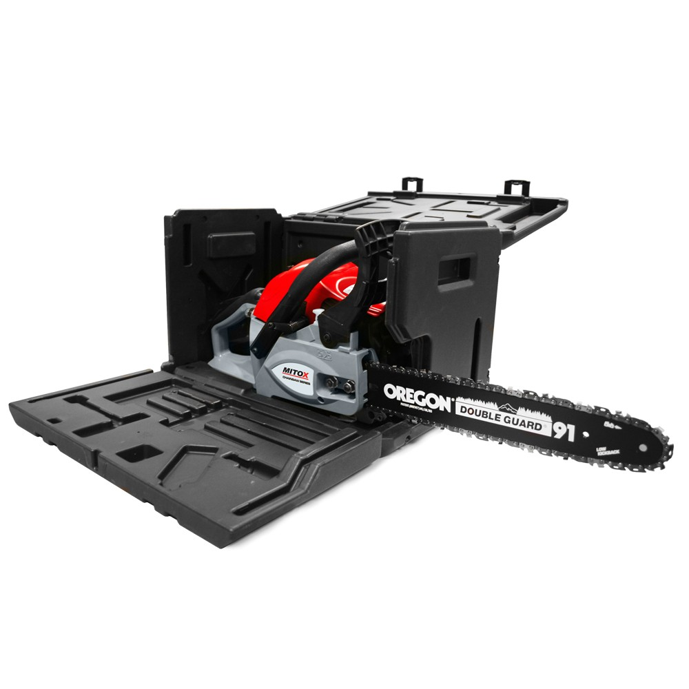 arms-case chainsaw case