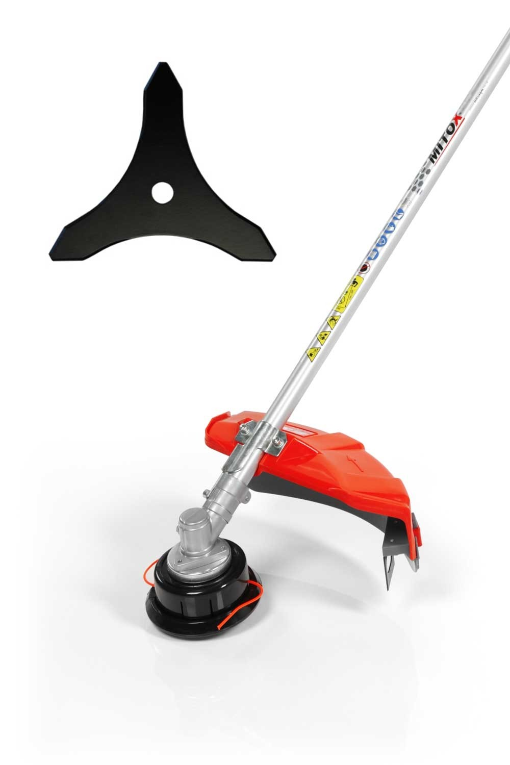 Mitox BCA Brushcutter Attachment