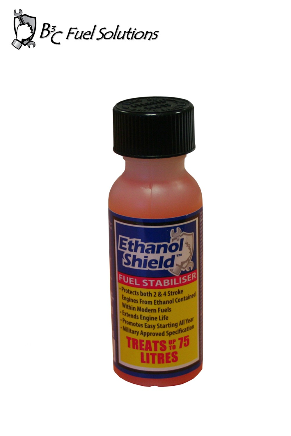 B3C Ethanol Shield Fuel Stabiliser - 59 ml
