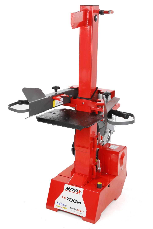 Mitox LS700BS Petrol Log Splitter