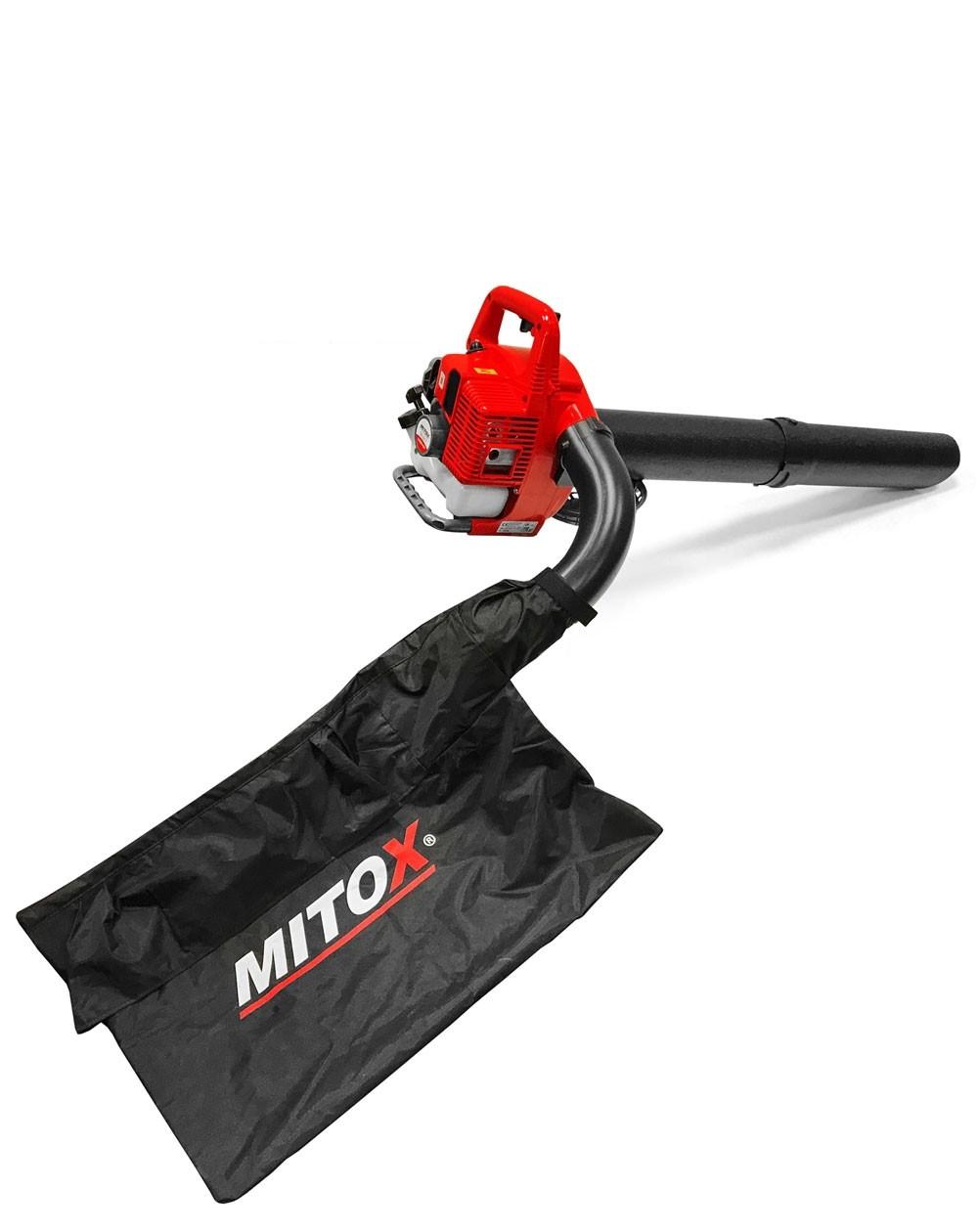 Mitox 28BV-SP Blower Vac