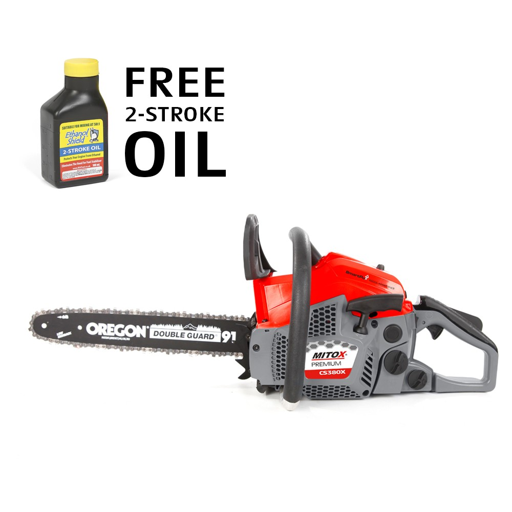 Petrol chain saw - overview, features, types and reviews. Popular models 20