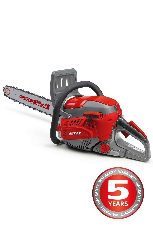 Mitox 455 CSX Premium Petrol Chainsaw