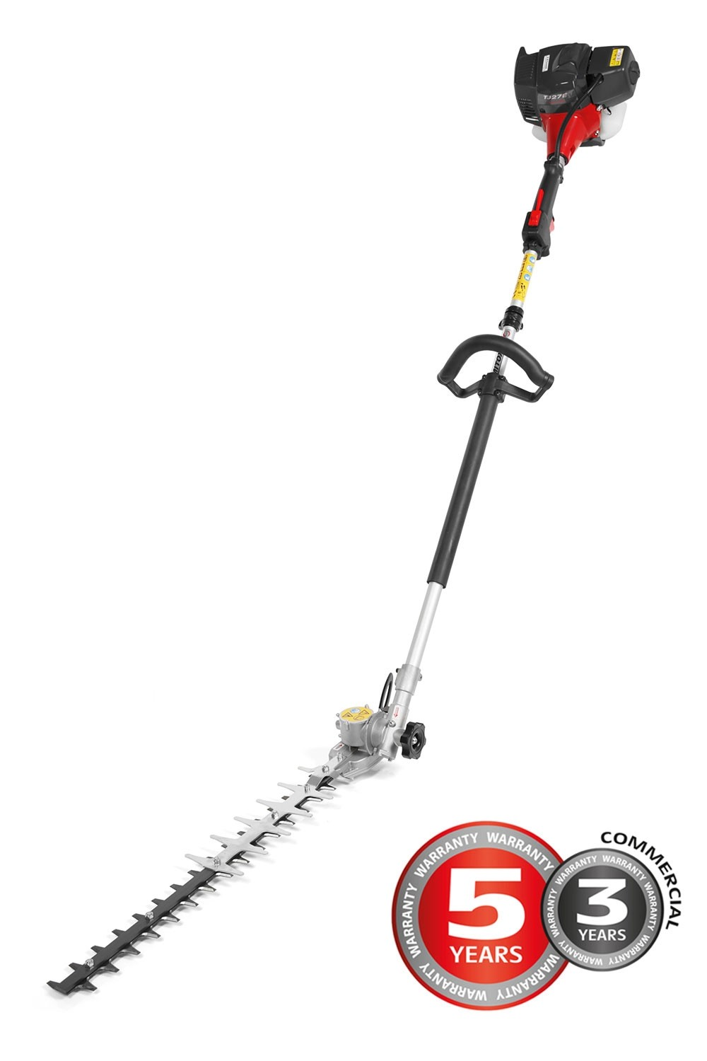 Mitox 5250 LRK PRO long reach hedge trimmer Kawasaki