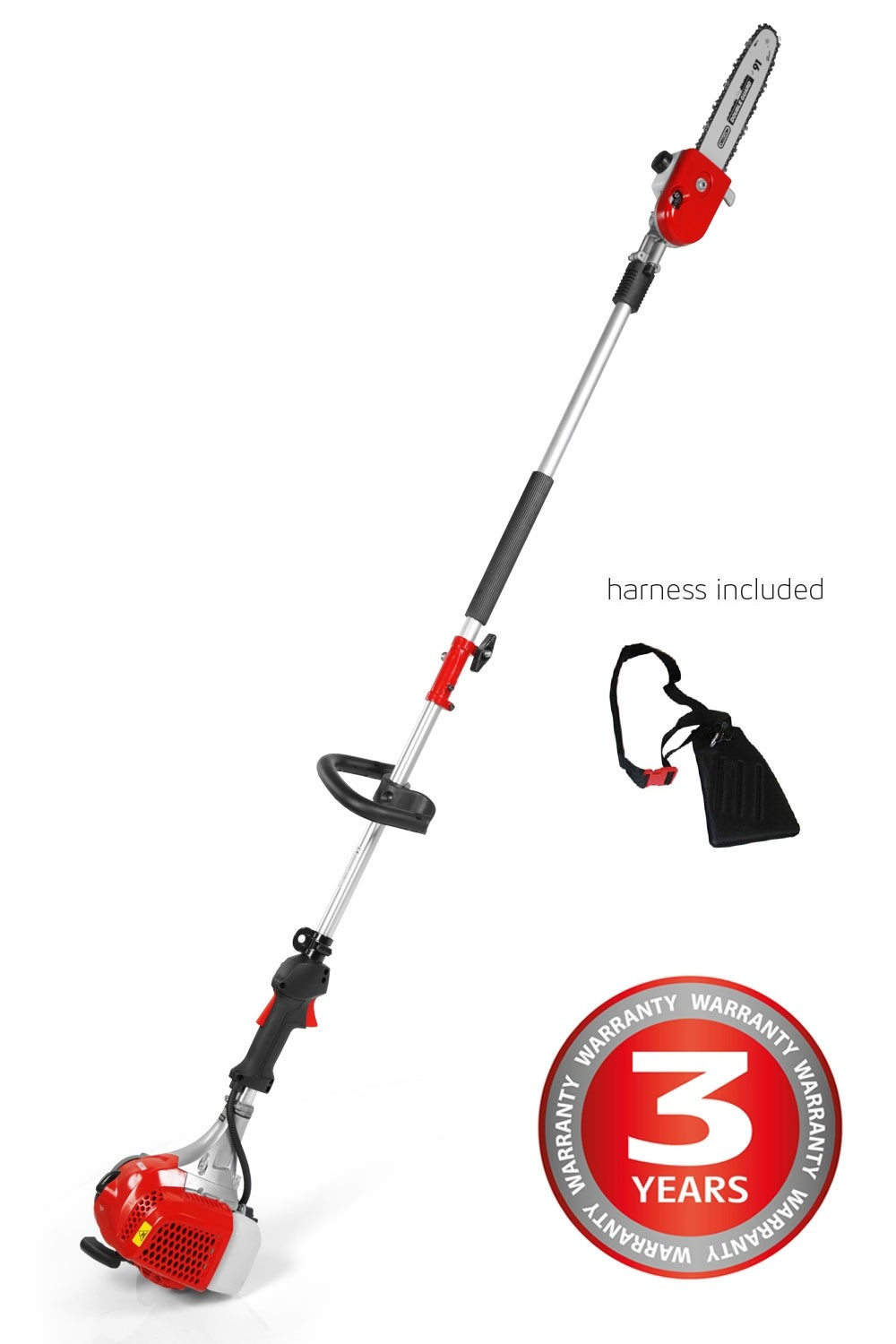 Mitox 28PP Pole Pruner