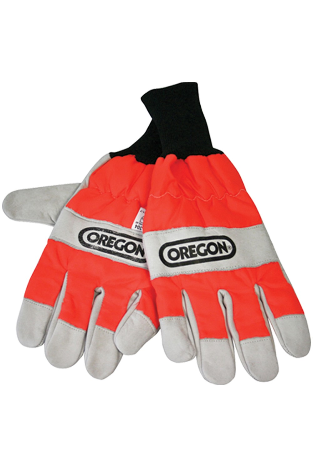 Oregon Chainsaw Gloves