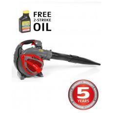 MItox 260BX Petrol Leaf Blower