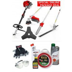 Mitox 26MT Multi Tool Package