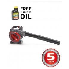 Mitox 280BVX Petrol Leaf Blower Vacuum