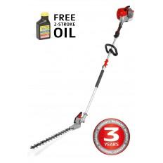 Mitox 28LH Long Reach Petrol Hedge Trimmer