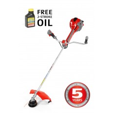 Mitox 550UX Premium + Petrol Brushcutter