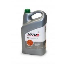 Mitox Chain Oil Universal - 5Ltr