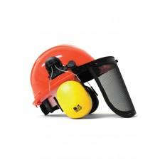 Combi-Helmet