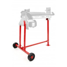 Log Splitter Stand