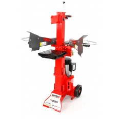 Mitox LS600 Vertical Electric Log Splitter