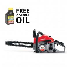 Mitox CS41 Select Petrol Chainsaw