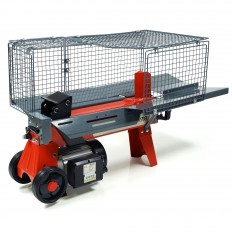 Mitox 41 LSH Electric Log Splitter