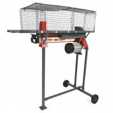 Mitox 66LSH electric log splitter
