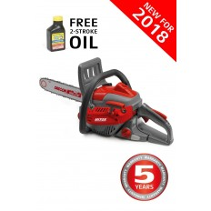Mitox 385CSX Premium Petrol Chainsaw