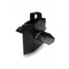 Mitox Multi-Split 4-Way Vertical Splitting Wedge