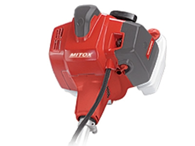 Mitox Easy Start Premium Brushcutter Engine
