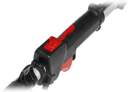 Mitox 26LH-SP Hedge Trimmer Throttle