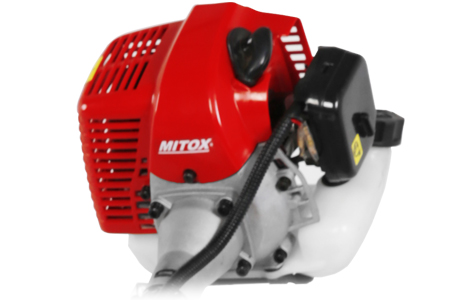 Mitox Easy Start SP Engine