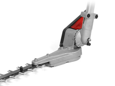 Mitox 28LH Hedge Trimmer Adjustment