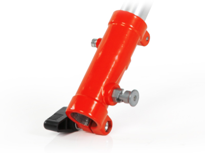 Mitox 28LH Hedge Trimmer Coupling