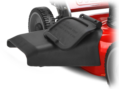 Weibang Mulch Mower Side Discharge