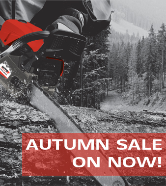 Mitox Autumn Sale