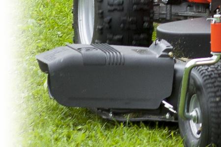 DR Mower deck wheels