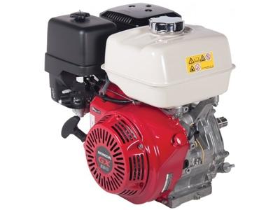 Weibang Stump Grinder Honda Engine