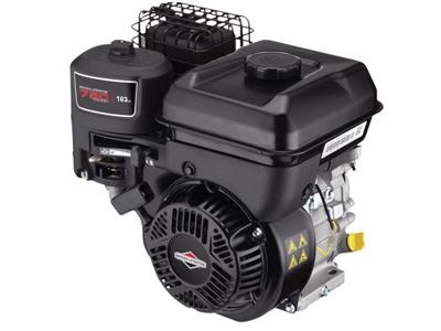 Weibang Scarifier Briggs & Stratton Engine