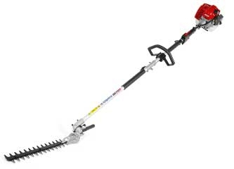 Mitox Long Reach Hedge Trimmer