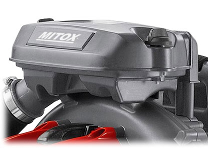 Mitox 760BPX Leaf blower air filter