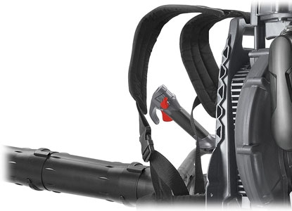 Mitox 760BPX Harness Straps