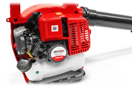 Mitox SP Blower Engine