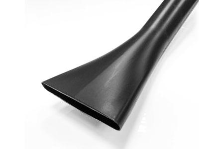 Mitox leaf blower tube