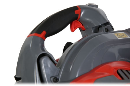 Mitox Premium Leaf Blower Anti Vibration