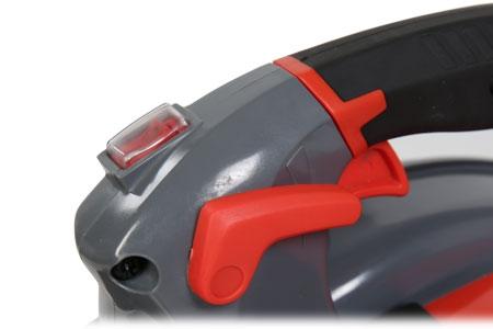 Mitox Premium Blower Controls