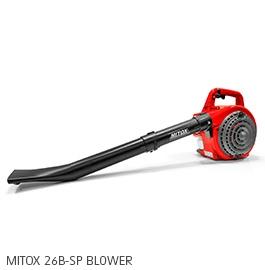 Mitox 26B-SP Garden Blower