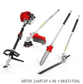 Mitox 26MT-SP Multi Tool