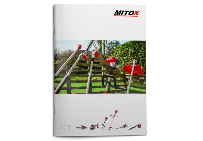 Mitox 2018 Catalogue